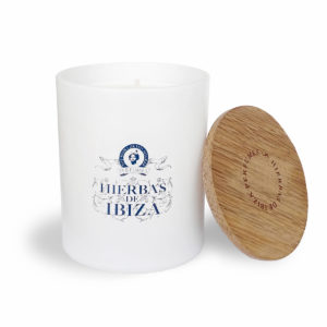 Vela Hierbas de Ibiza | TANA tienda