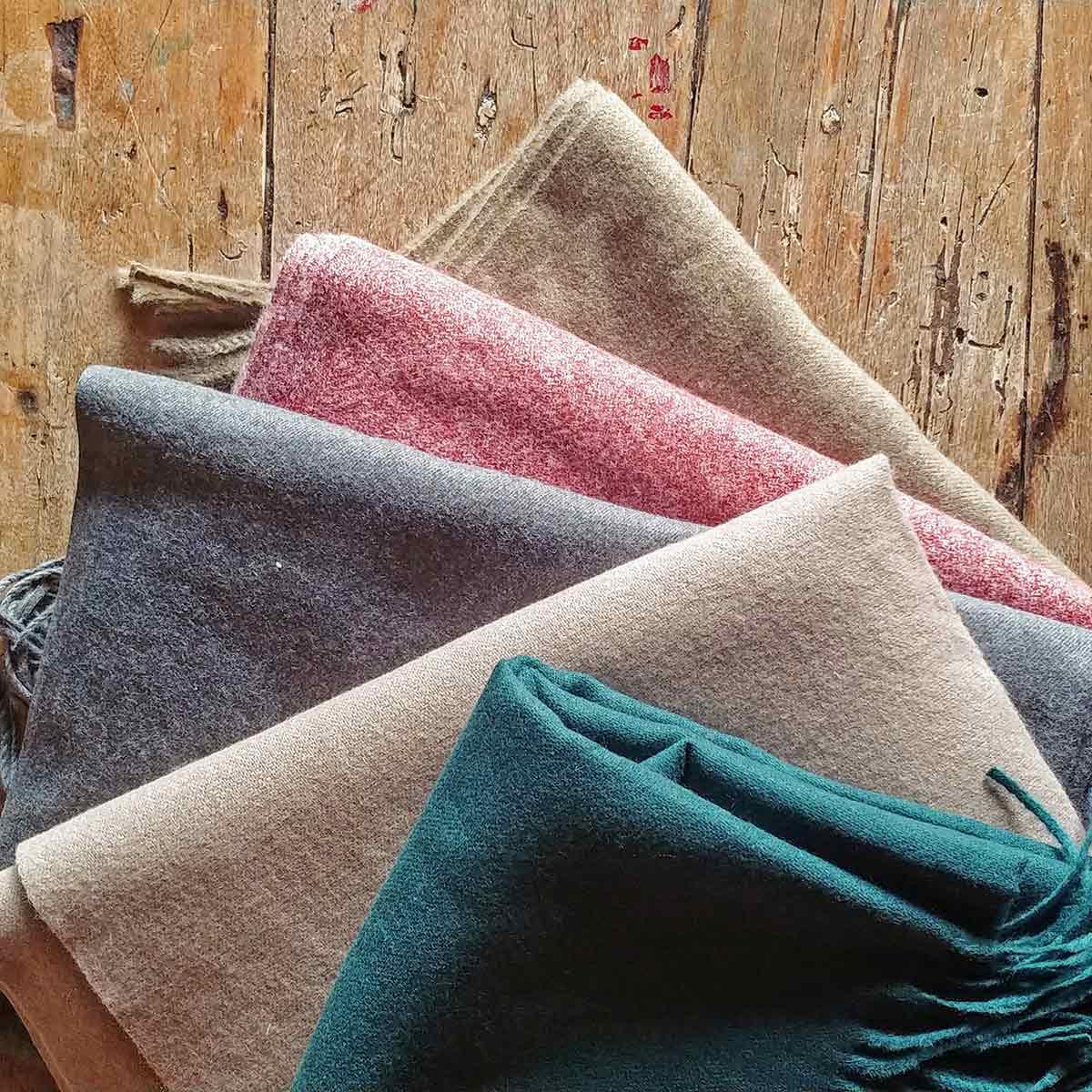 bufanda | Tana tienda artesanal