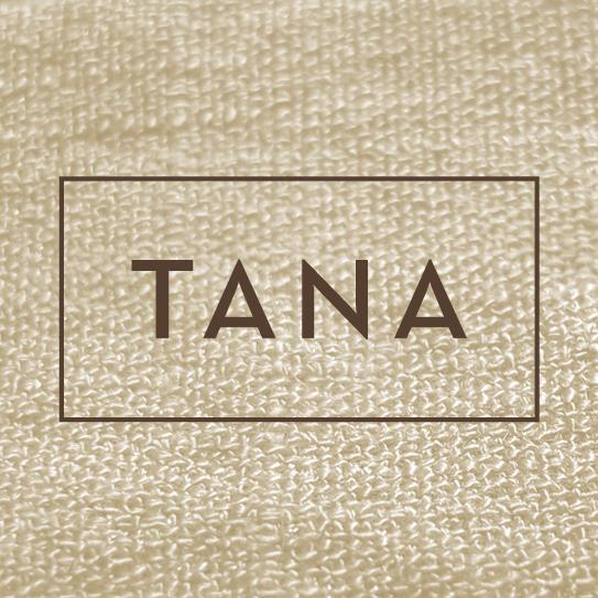 Tana. Slow made items