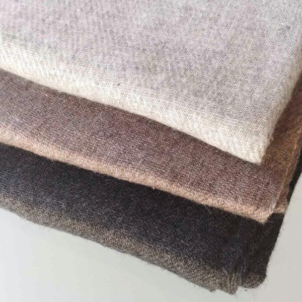 Fulares cashmere Nepal | Tana tienda