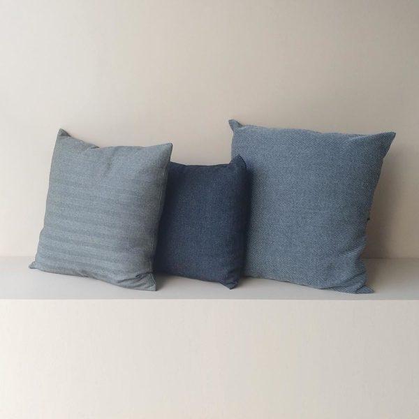 Cojines lana merina | Tana tienda