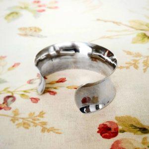 brazalete plata | Tana tienda