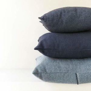 Cojines de lana a medida | Tana tienda