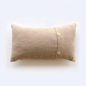 Cojín pequeño de lino | Tana tienda