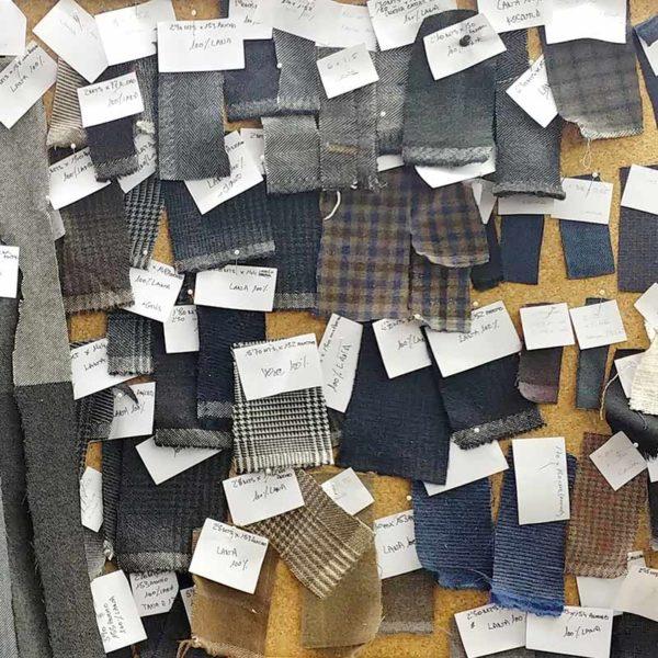 Cojines de lana a medida | Tana tienda online