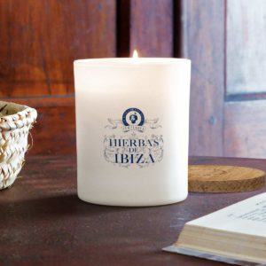 Hierbas de Ibiza vela