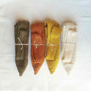 Bolsos Kankuama M colores tejido