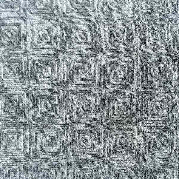 fular de lana rombos